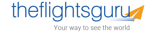 Flights Guru Logo